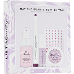 ULTA May The Quartz Be With You 5 Piece Amethyst Look Book