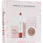 ULTA Mercury In Retrograde 5 Piece Rose Quartz Look Book