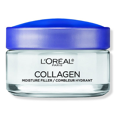 Online Only Collagen Moisture Filler Facial Day Night Cream
