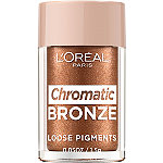 L'Oréal Chromatic Bronze Loose Pigments