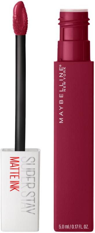 b76b0ea4adf Maybelline SuperStay Matte Ink City Edition Liquid Lipstick | Ulta ...