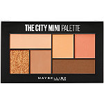 Maybelline The City Mini Eyeshadow Palette Cocoa City
