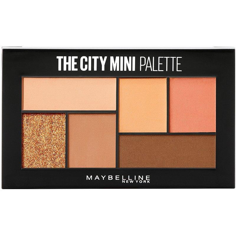 "Image result for maybelline city mini palette cocoa city"""