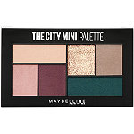 Maybelline The City Mini Eyeshadow Palette Diamond District