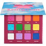 Online Only 10th Birthday Palette
