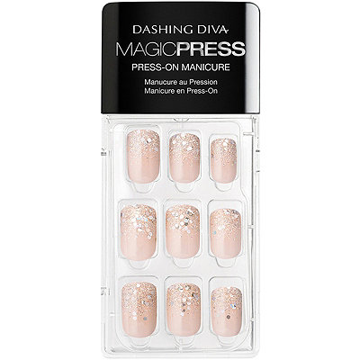 Online Only Magic Press Glam Squad Press-On Gel Nails