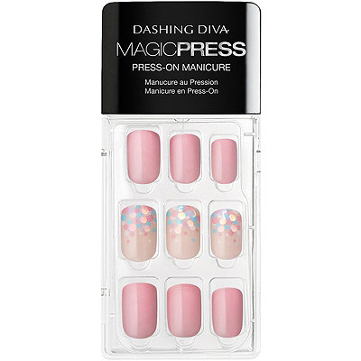 Online Only Magic Press Treat Yourself Press-On Gel Nails