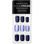 Dashing Diva Online Only Magic Press Brave New World Press-On Gel Nails