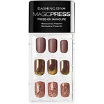 Dashing Diva Online Only Magic Press Leader of the Pack Press-On Gel Nails