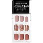 Dashing Diva Online Only Magic Press All that Glitters Press-On Gel Nails