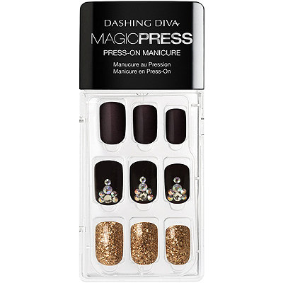 Online Only Magic Press Toast of the Town Press-On Gel Nails