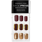 Dashing Diva Online Only Magic Press Trailblazer Press-On Gel Nails