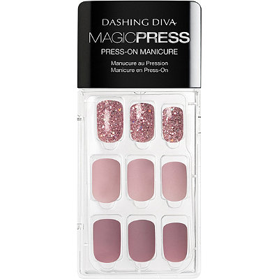 Online Only Magic Press Live Out Loud Press-On Gel Nails