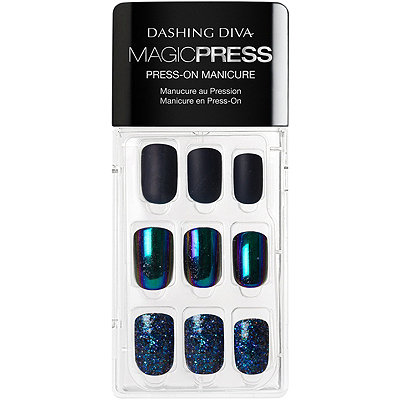 Online Only Magic Press Celestial Being Press-On Gel Nails