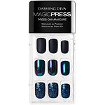 Dashing Diva Online Only Magic Press Celestial Being Press-On Gel Nails