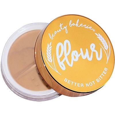Face Flour Baking Powder