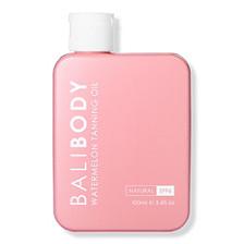 Bali Body Watermelon Tanning Oil Spf6 Ulta Beauty