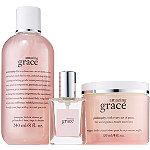 Amazing Grace Trio