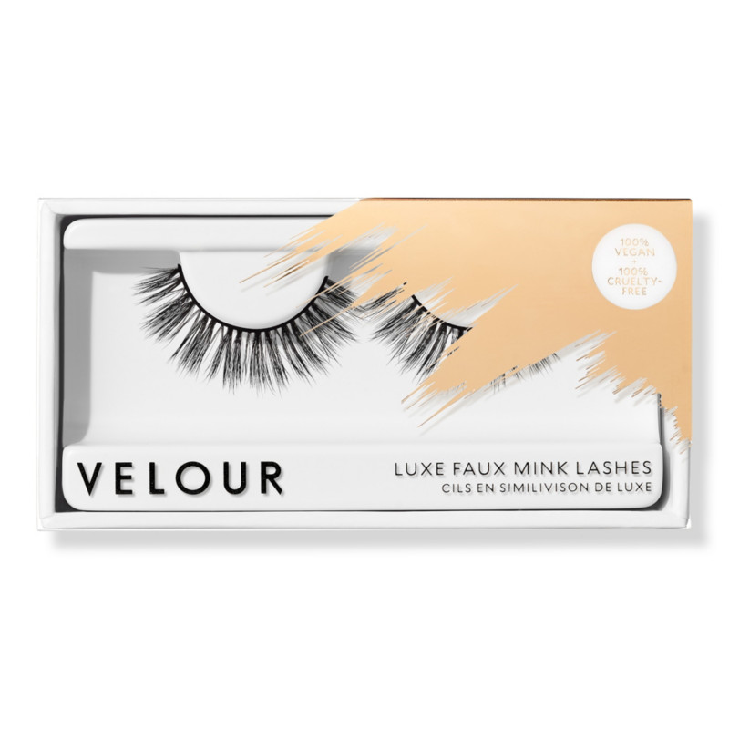 ed0d0bbf50f Velour Lashes Whispie On The Rocks Luxe Faux Mink False Lashes ...