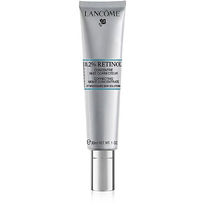 Visionnaire Skin Solutions 0.2% Retinol Correcting Night Concentrate