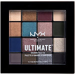 NYX Professional Makeup Ash Ultimate Shadow Palette