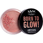 NYX Professional Makeup Born To Glow Illuminating Powder