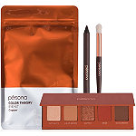 Pérsona Color Theory Eye Kit Copper
