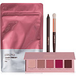 Pérsona Online Only Color Theory Eye Kit Pink