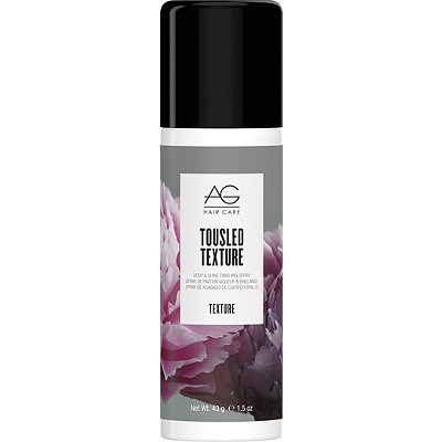 Travel Size Tousled Texture