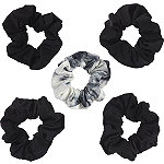 Scünci Mixed Scrunchies 5 Pc