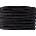 Scünci Extra Long Black No Damage Elastics 15 Pc