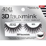 Ardell 3D Faux Mink Lash #853