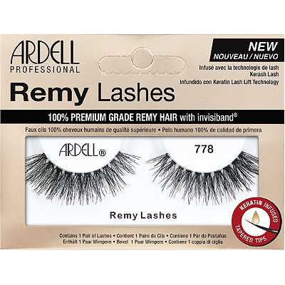 Remy Eye Lash #778