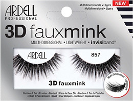 62e0a07d69f HomeMakeupEyesEyelashes3D Faux Mink Lash #857. Use + and - keys to zoom in  and out, arrow keys move the zoomed portion of the image