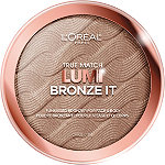 L'Oréal True Match Lumi Bronze It Bronzer