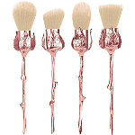 Storybook Cosmetics Online Only Limited Edition Rose Cosmetic Brushes