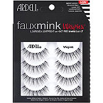 Ardell Lash Faux Mink Wispies 4 Pack