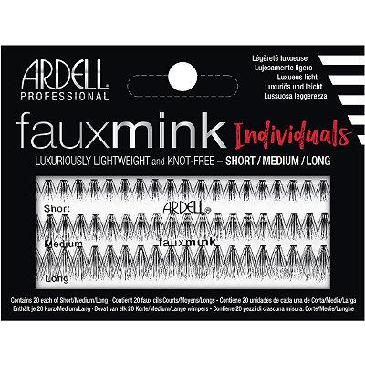 Lash Faux Mink Individuals