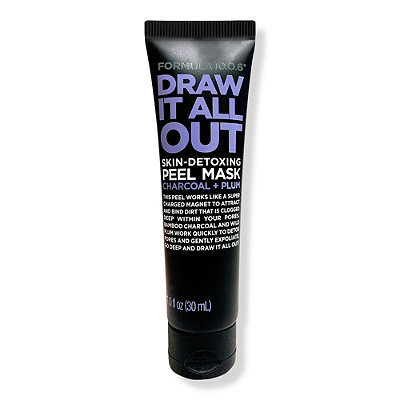 Draw It All Out Skin-Detoxing Mask