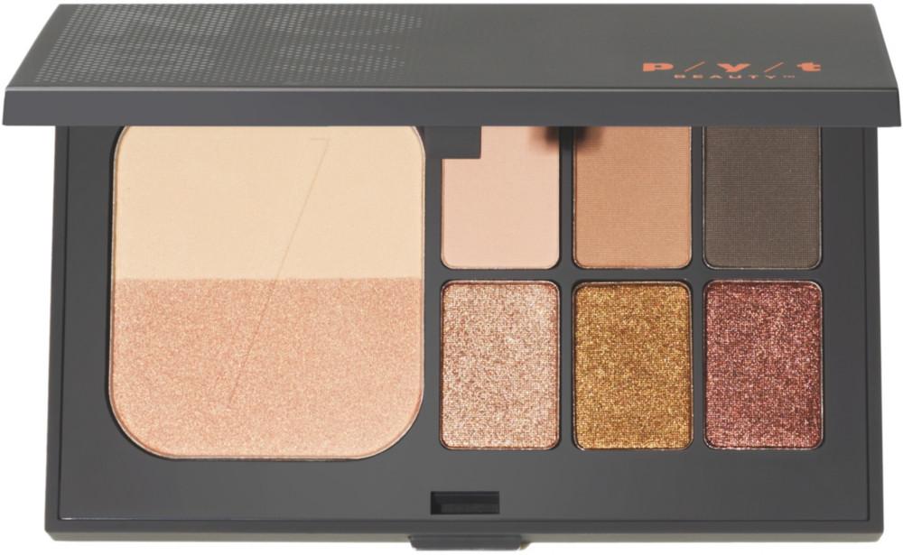 Pyt Beauty Online Only No Bs Eyeshadow Palette Ulta Beauty