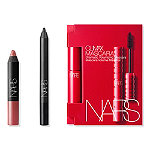 Cyber Fundays! FREE 3 Pc Gift w/any $40 Nars purchase