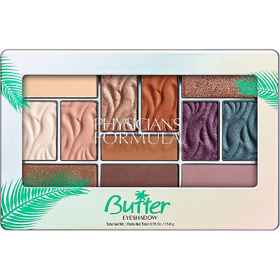 Murumuru Butter Eyeshadow Palette