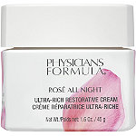 Physicians Formula Rose All Night Ultra-Rich Restorative Cream