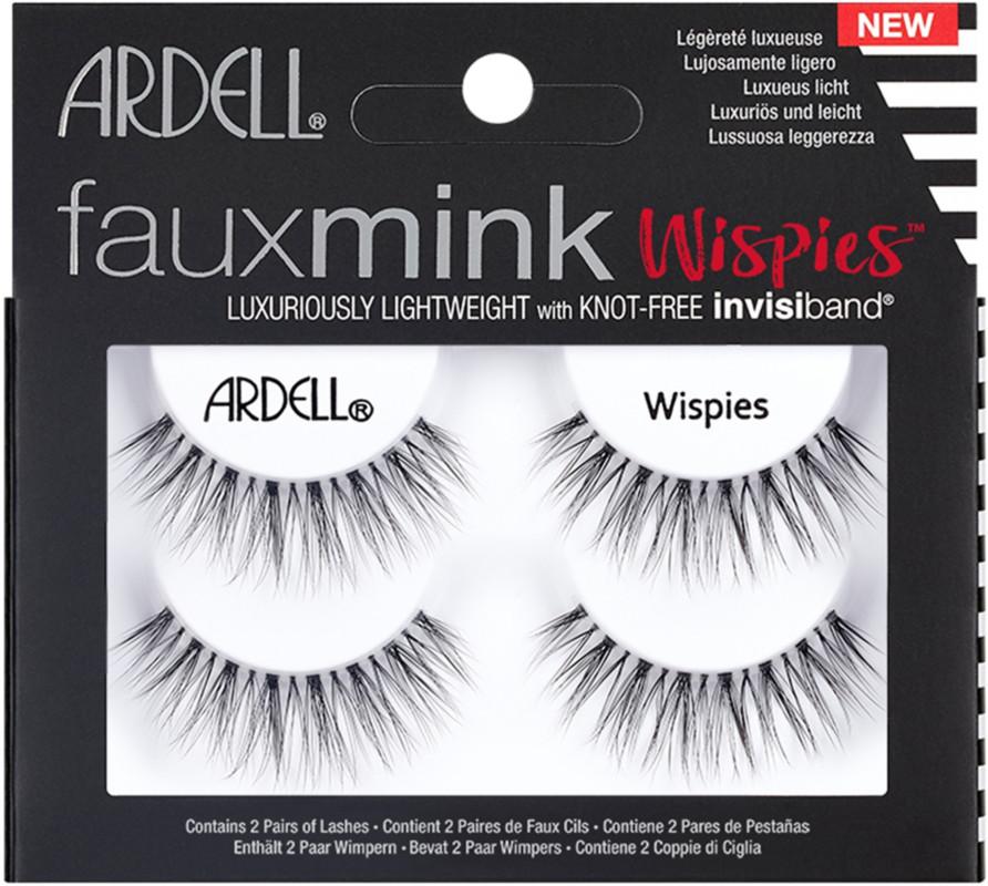ce161c080c8 Ardell Lash Faux Mink Wispies Twin Pack | Ulta Beauty