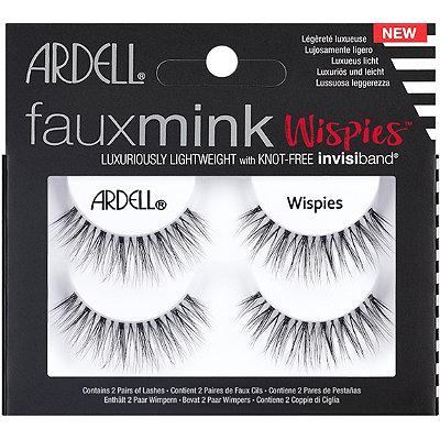 Lash Faux Mink Wispies Twin Pack