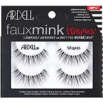 Ardell Lash Faux Mink Wispies Twin Pack