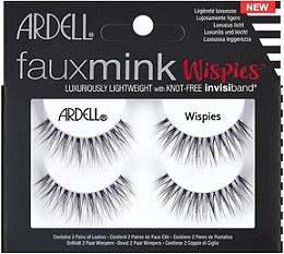 2e79766569e HomeMakeupEyesEyelashesLash Faux Mink Wispies Twin Pack. Use + and - keys  to zoom in and out, arrow keys move the zoomed portion of the image