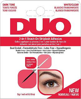 40a00c8da68 Ardell Duo 2-in-1 Brush-On Lash Adhesive | Ulta Beauty