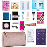 Cyber Fundays! FREE 18 Pc Cool Beauty Bag with any$65 online purchase