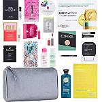 Cyber Fundays! FREE 18 Pc Confident Beauty Bag with any$65 online purchase